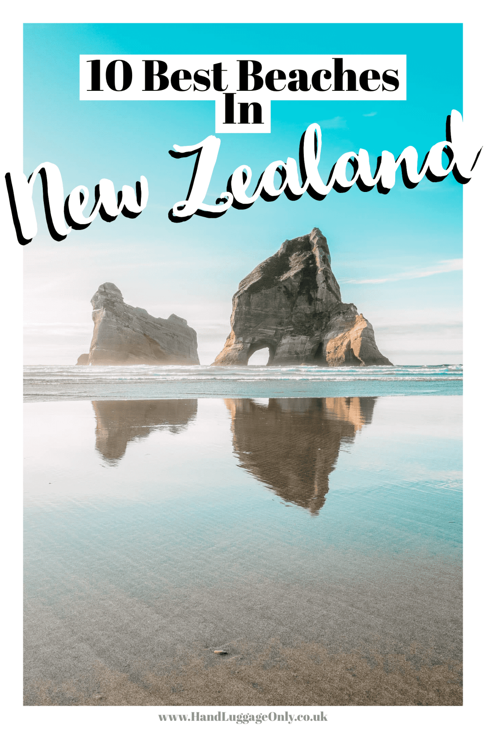 Best Beaches In New Zealand (22)