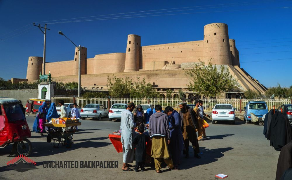 A Journey Through Afghanistan Herat (8)