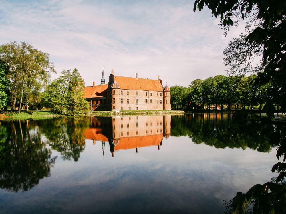 10 Fairytale Castles You Will Want To Visit In Denmark (6)