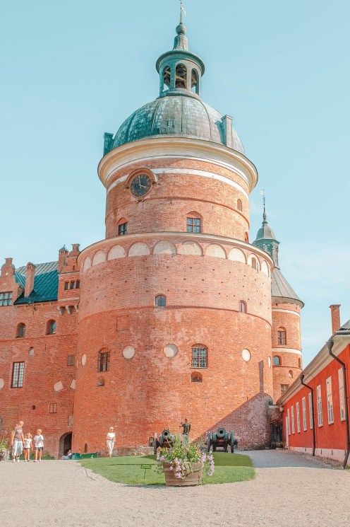 Best Castles in Denmark