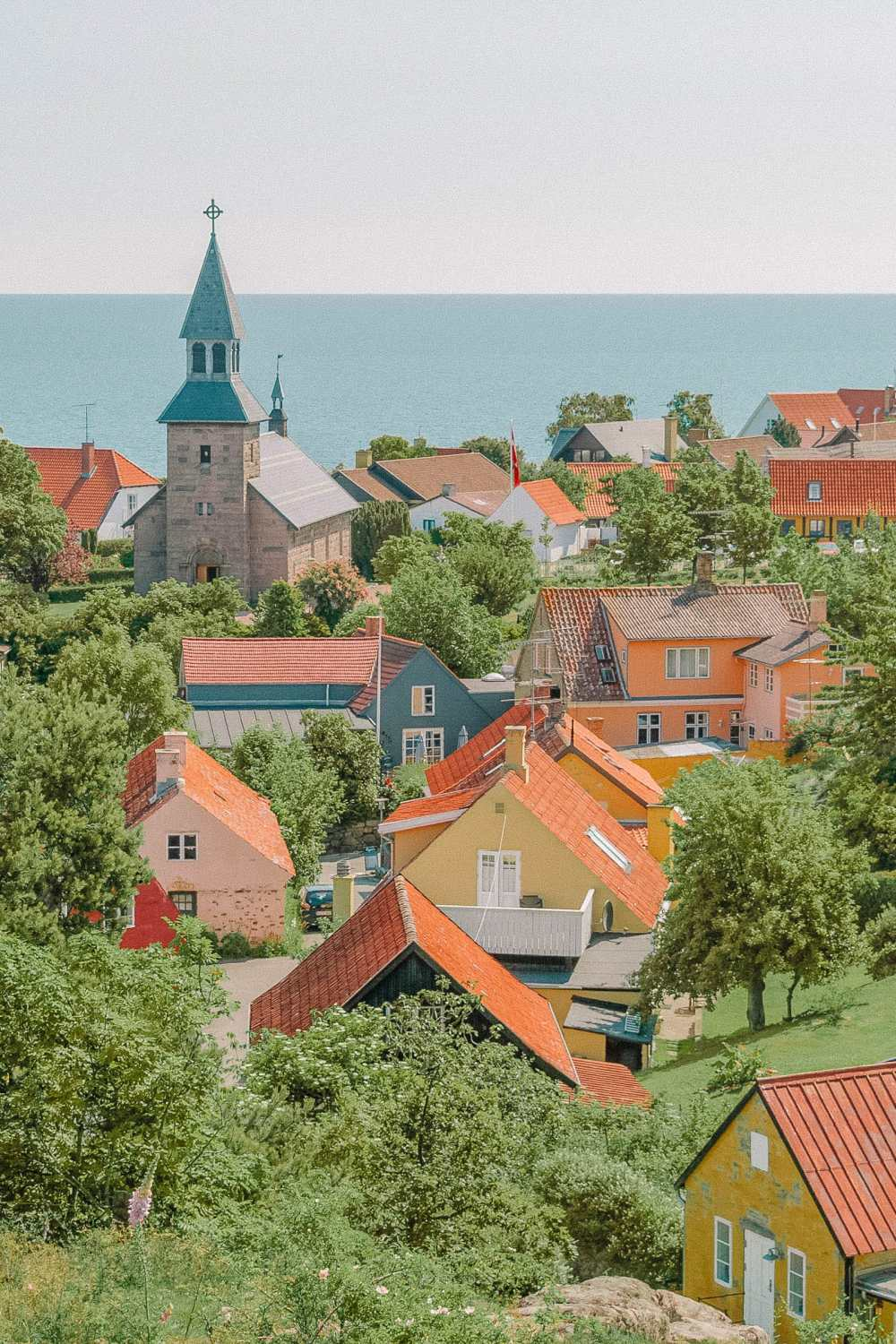 Places in Denmark to visit (15)
