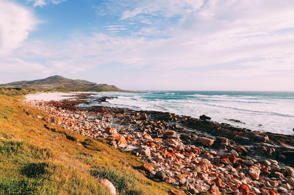 Exploring The Most Scenic Driving Route In Cape Town - The Cape Peninsula (3)