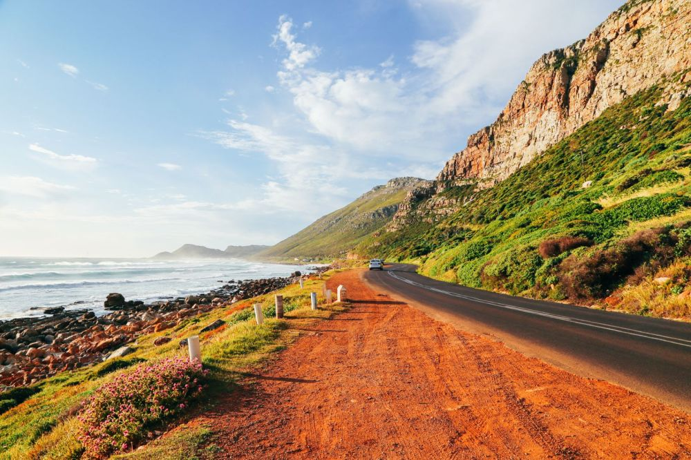 Exploring The Most Scenic Driving Route In Cape Town - The Cape Peninsula (4)