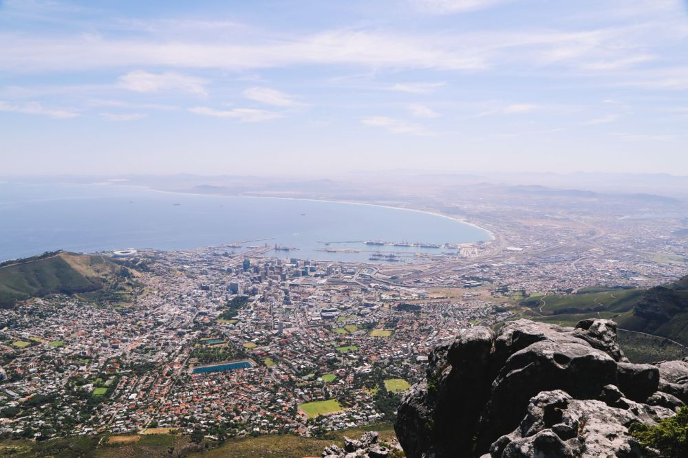 Journey Up Table Mountain In Cape Town, South Africa (26)