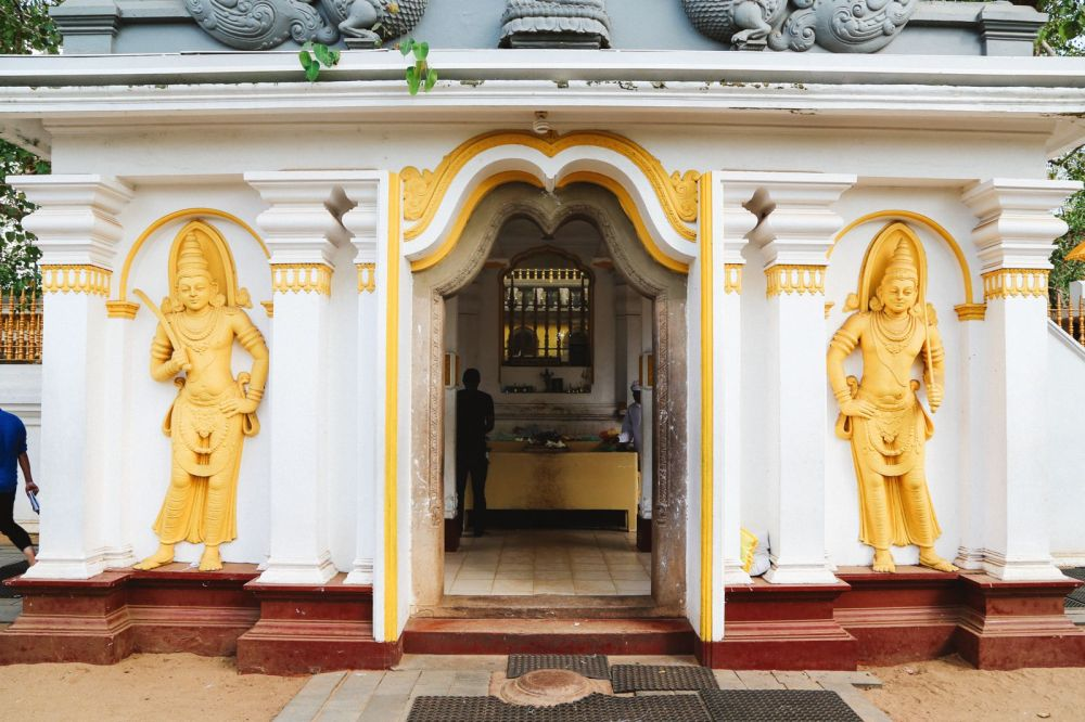 The First 24 Hours In Sri Lanka (54)