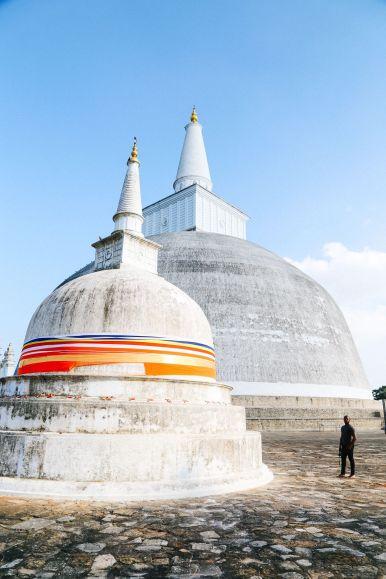 The Ancient City Of Anuradhapura, Sri Lanka (28)