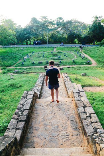 The Ancient City Of Anuradhapura, Sri Lanka (69)