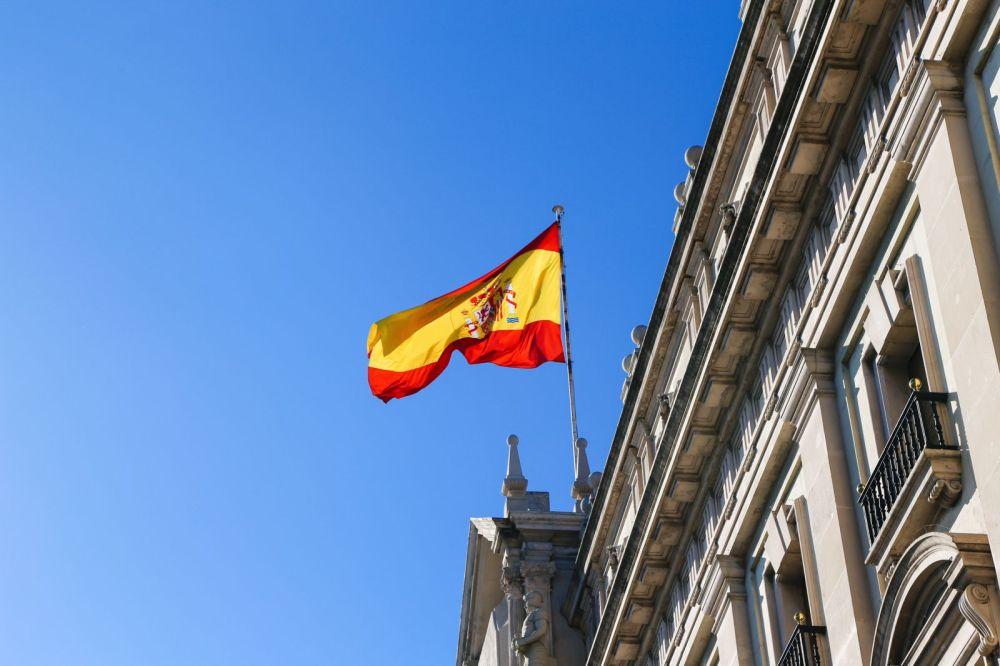 Arrival In Barcelona, Spain (10)
