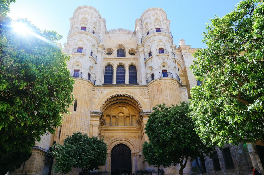 Postcards From Spain - Malaga, Ronda And The Alhambra (3)