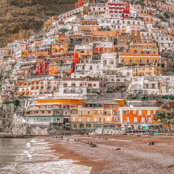 7 Reasons To Visit Positano, Italy