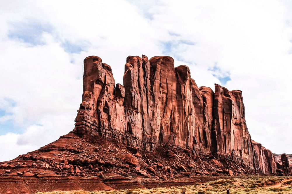 Visit Monument Valley, USA (7)