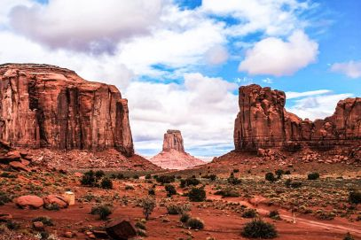 Visit Monument Valley, USA (20)
