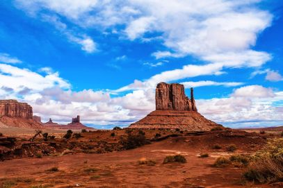 Visit Monument Valley, USA (25)
