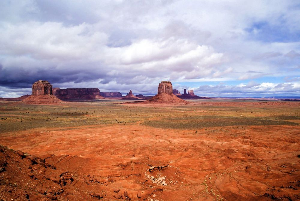 Visit Monument Valley, USA (31)