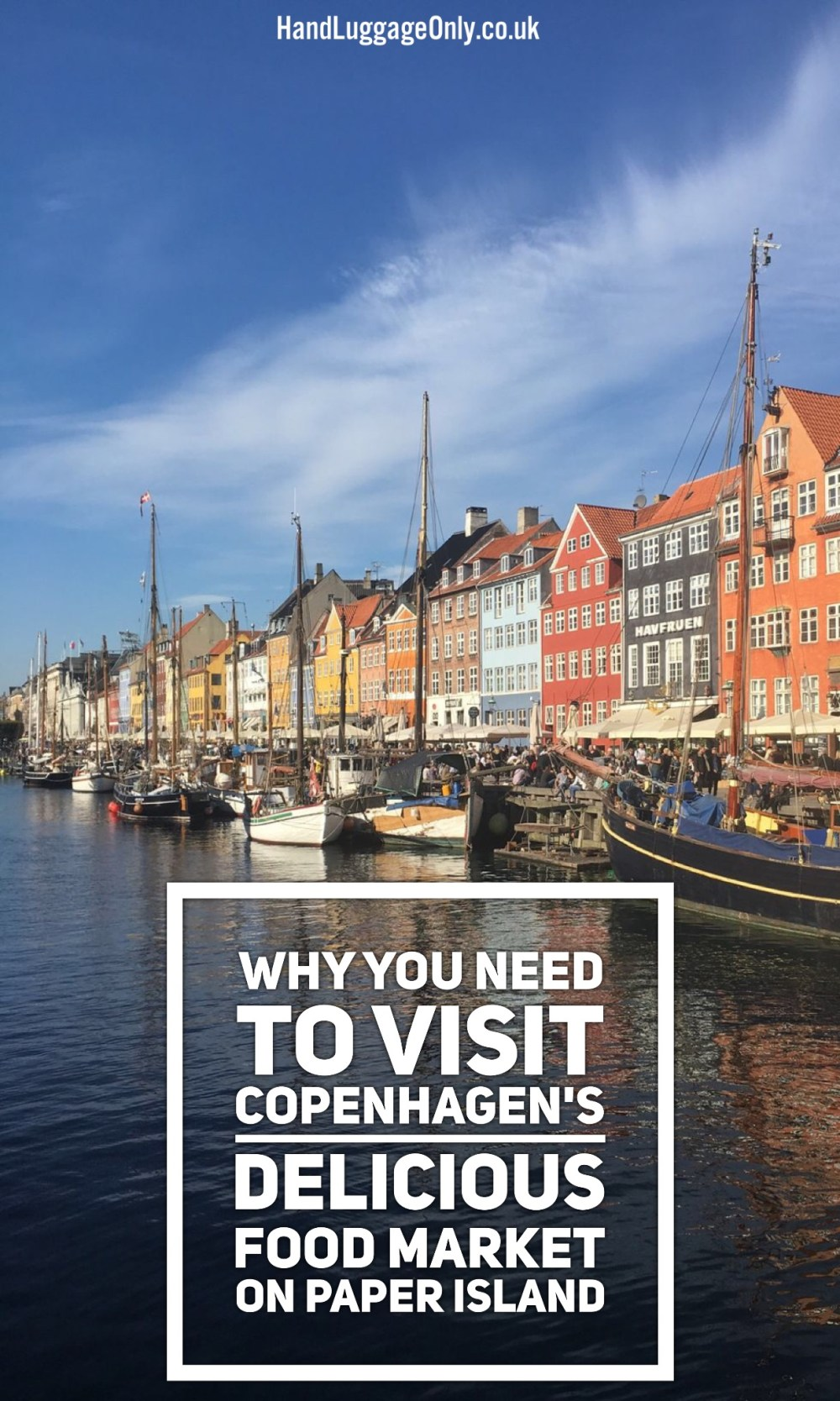 Why You Need To Enjoy Copenhagen's Delicious Food Market on Paper Island