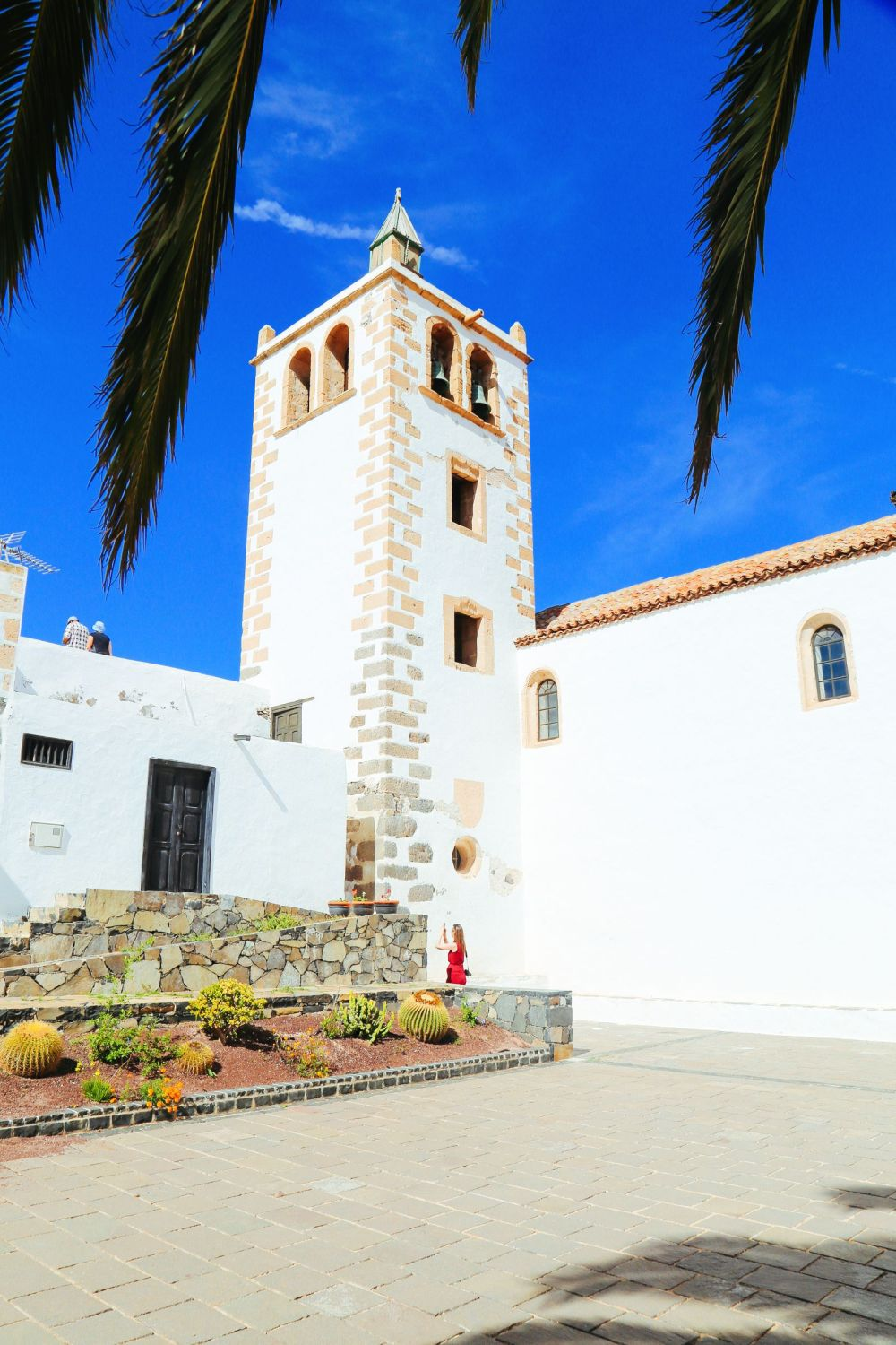Here's Why You Should Visit The Tiny Town Of Betancuria In, Fuerteventura In The Canary Islands (10)