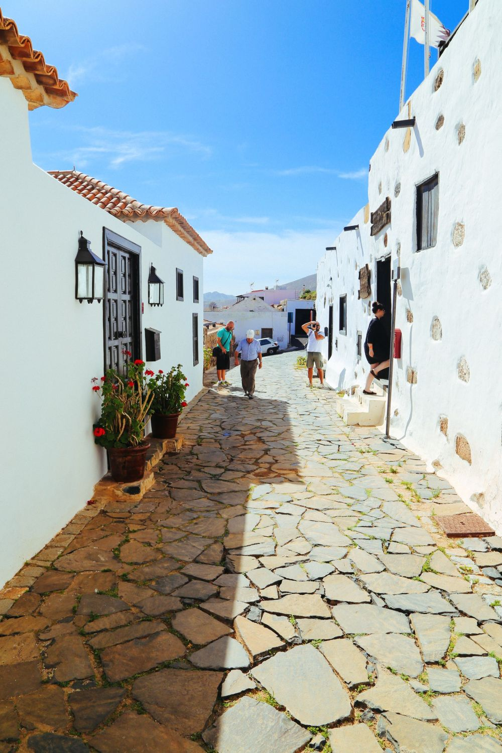 Here's Why You Should Visit The Tiny Town Of Betancuria In, Fuerteventura In The Canary Islands (16)