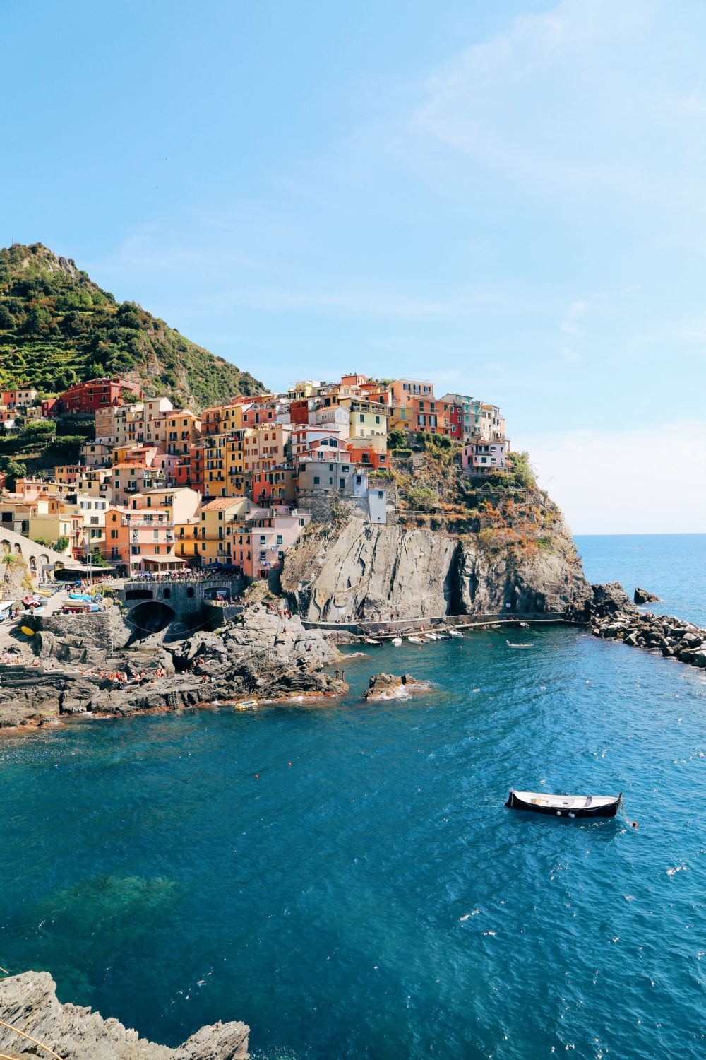 20 Travel Tips To Know Before Visiting Italy   Hand Luggage Only ...