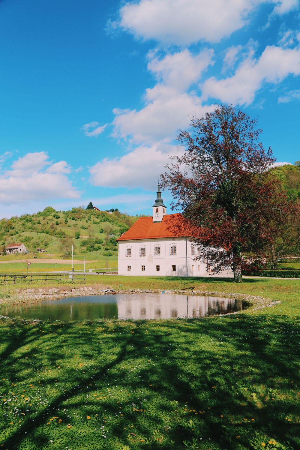 Postcards From Slovenia - A Photo Diary... (3)