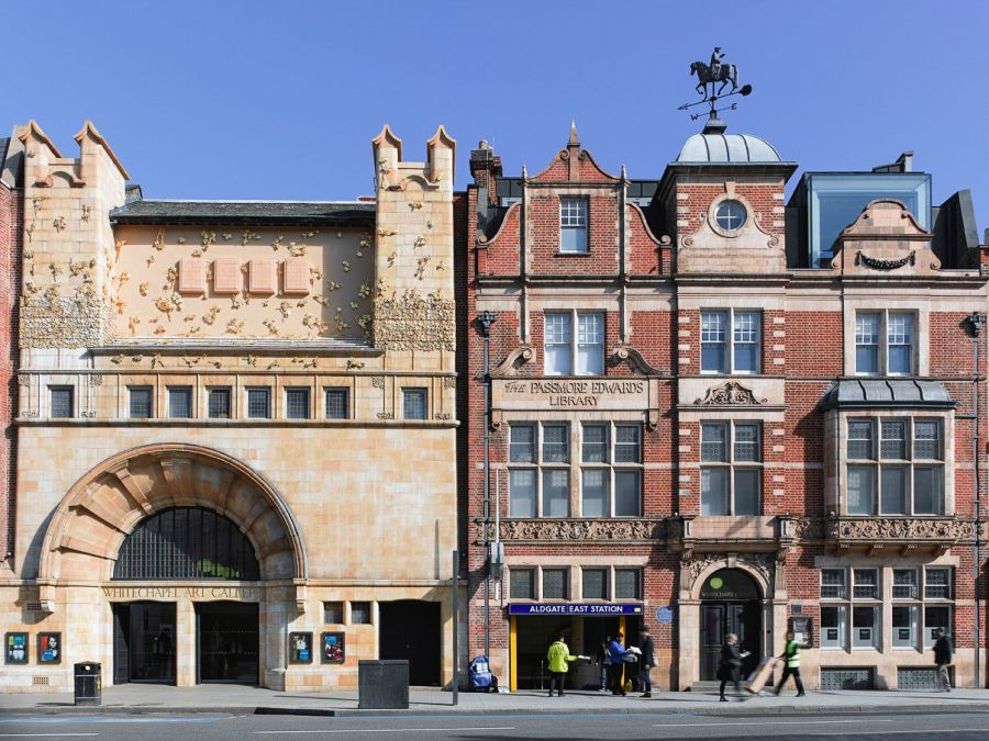 A Local's Guide: 9 Of The Best Places To Discover in Whitechapel, London (8)