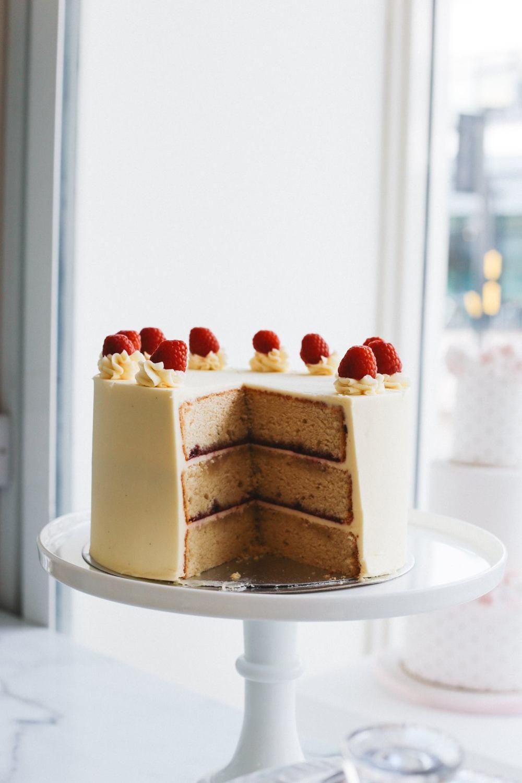 Baking Class Madeline's Cake Boutique London Richmond (18)