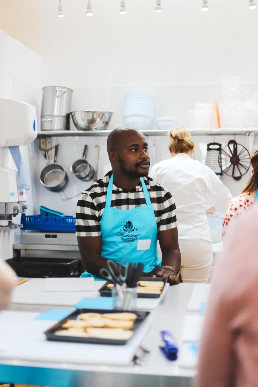 Baking Class Madeline's Cake Boutique London Richmond (7)