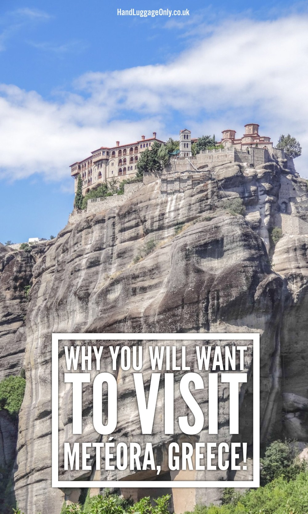Why & How You Will Want To Visit Metéora in Greece! (11)