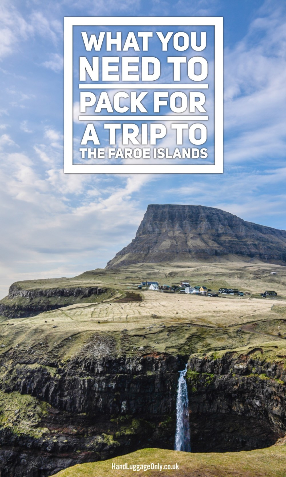 12 Essentials You Need To Pack For A Trip To The Faroe Islands (1)