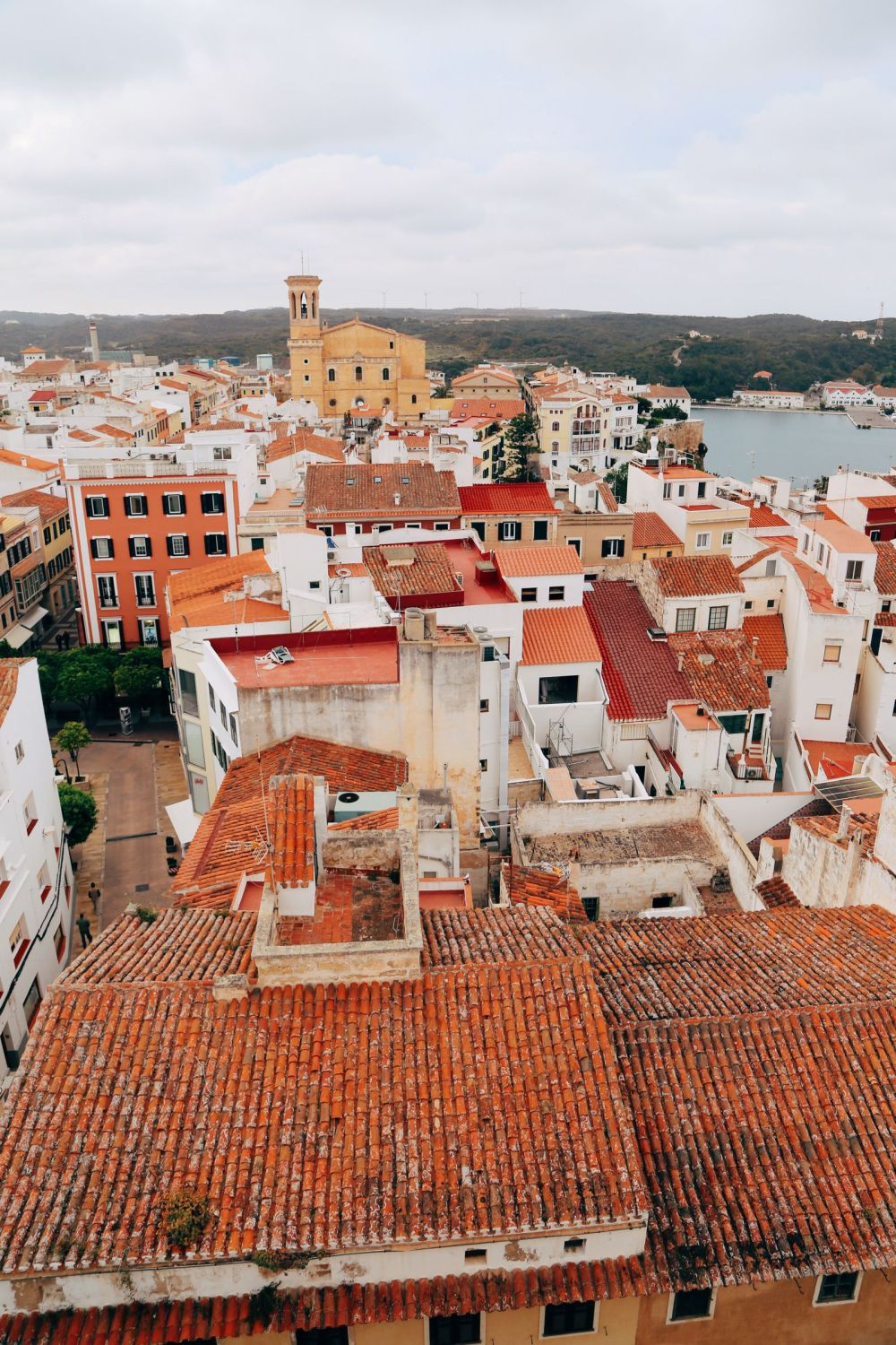 Ever Wondered What The Spanish Island Of Menorca Looks Like? Well Here It is... (22)