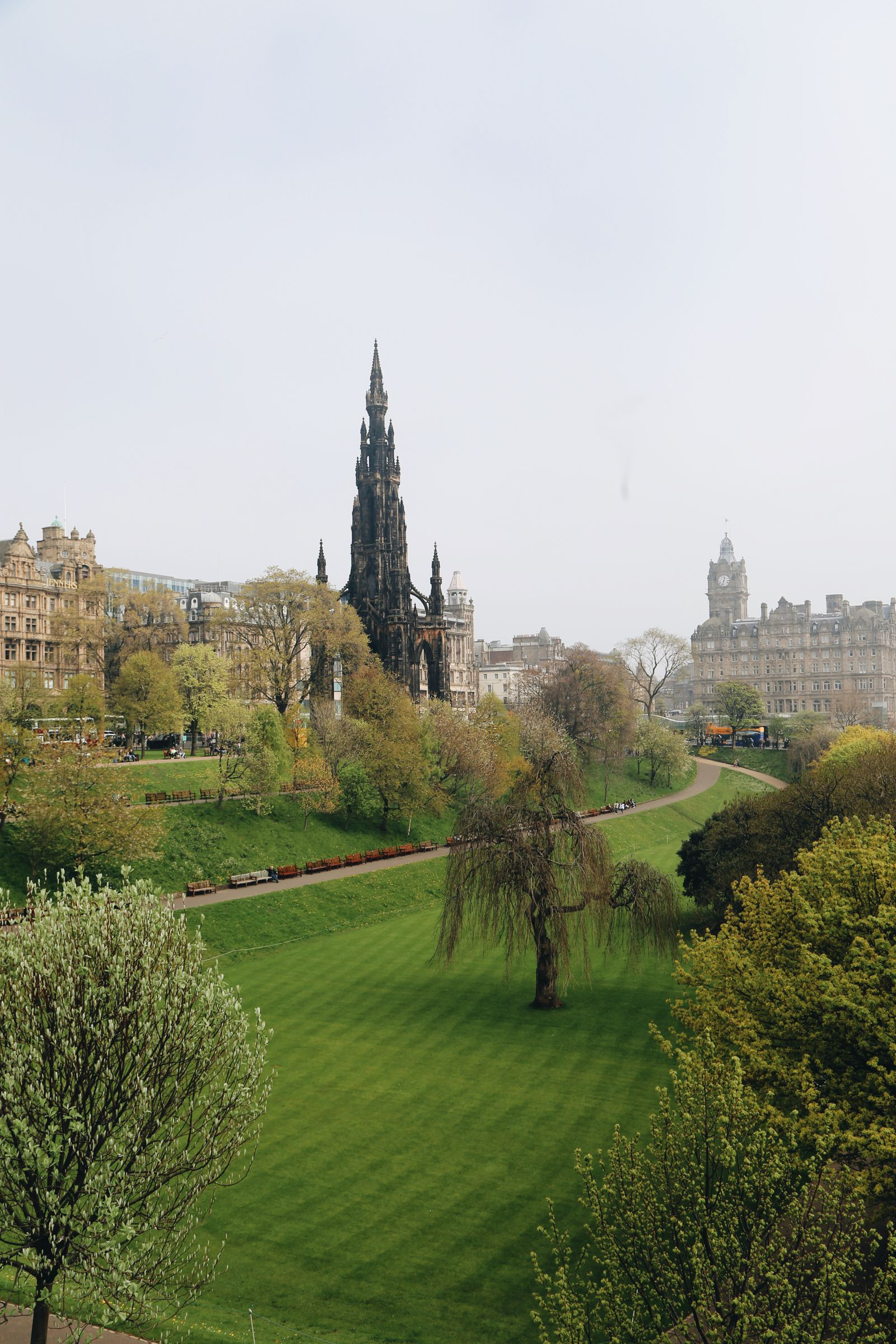 Re-Visiting Edinburgh - What's Changed In Scotland's Capital City In The Last 7 Years... (24)