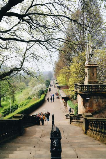 Re-Visiting Edinburgh - What's Changed In Scotland's Capital City In The Last 7 Years... (1)