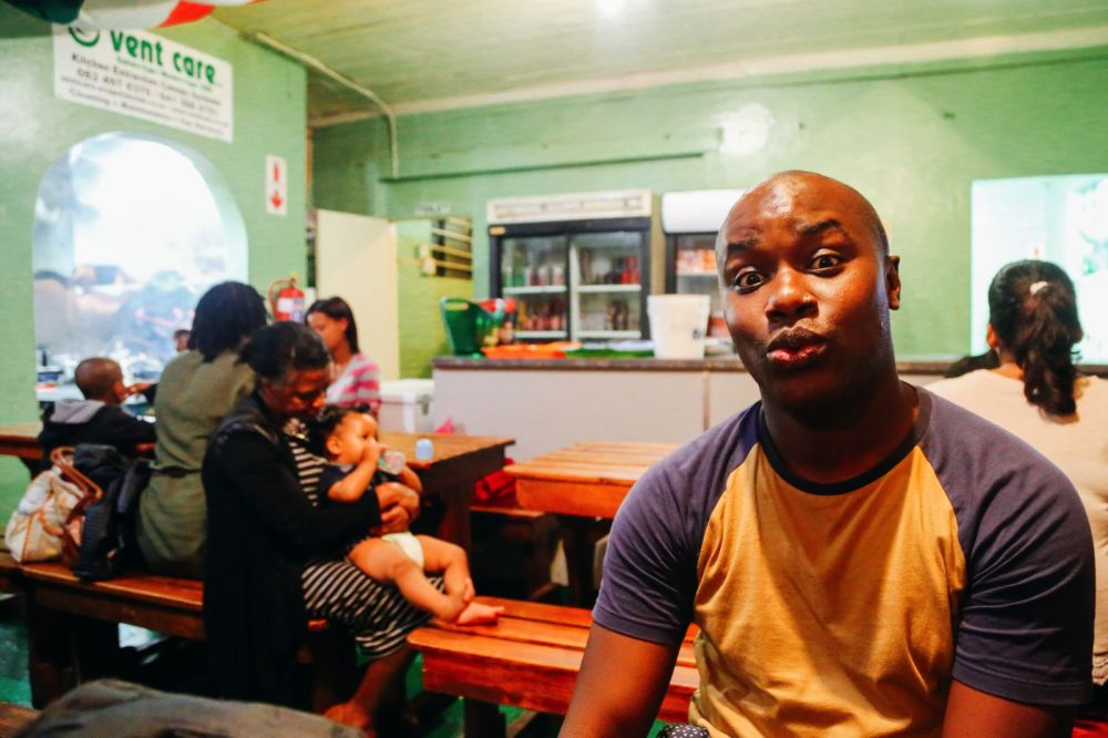 This Is The One Restaurant You Have To Eat In, In Port Elizabeth, South Africa (3)