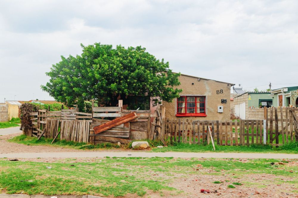 Visiting A South African Township In Port Elizabeth (8)