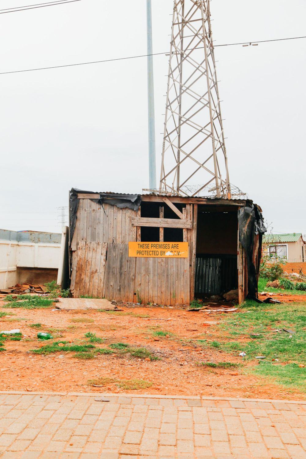 Visiting A South African Township In Port Elizabeth (32)