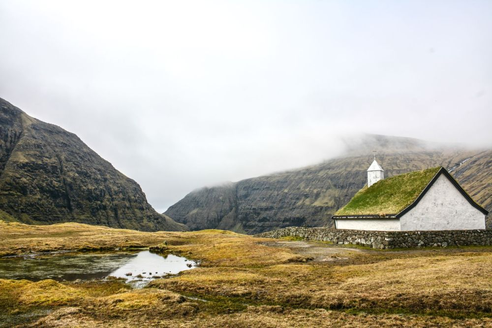 11 Dramatic Sights You Have To Explore In The Faroe Islands (13)