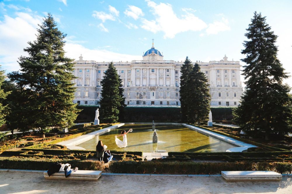 The Impressive Sights Of Madrid, Spain... (40)