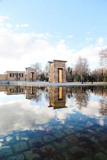 The Impressive Sights Of Madrid, Spain... (42)