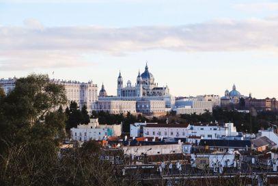 The Impressive Sights Of Madrid, Spain... (44)