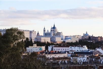 The Impressive Sights Of Madrid, Spain... (44)