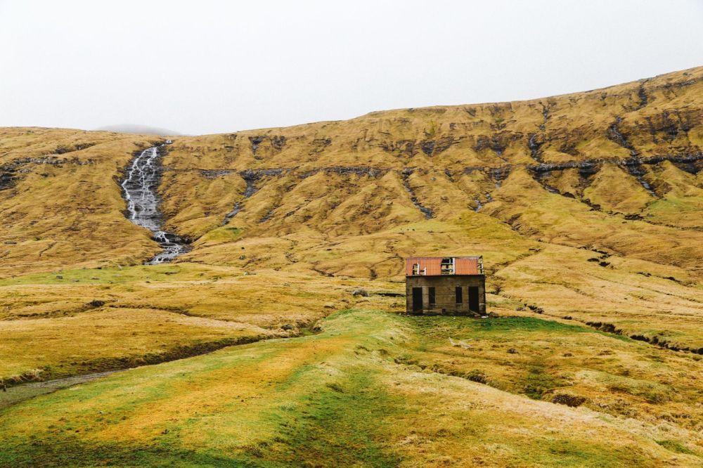 Arrival In The Faroe Islands (12)