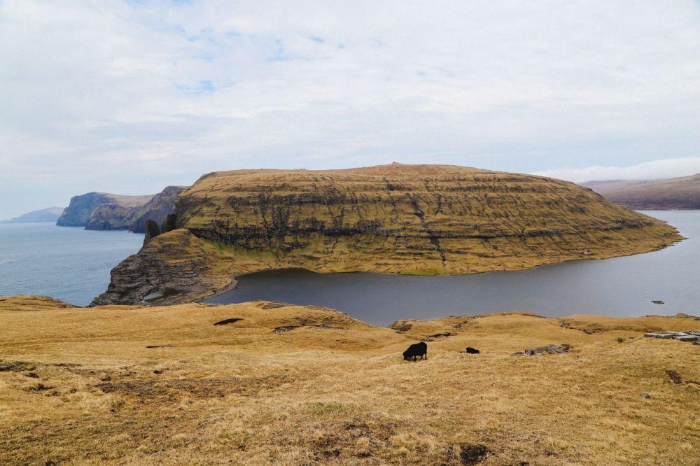 Arrival In The Faroe Islands (25)