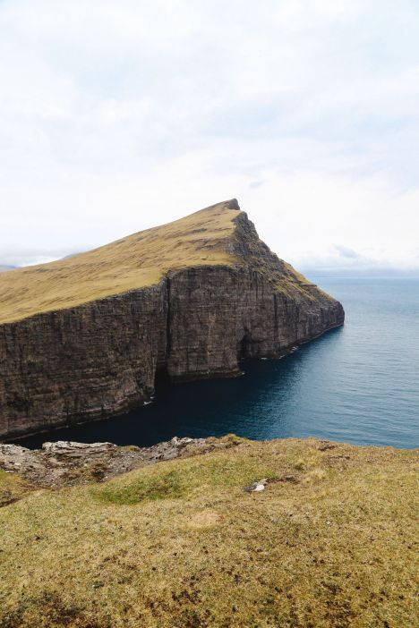 Arrival In The Faroe Islands (27)