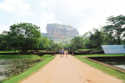 The Complete Guide To Climbing Sri Lanka's UNESCO World Heritage Site Of Sigiriya - Lion Rock (9)
