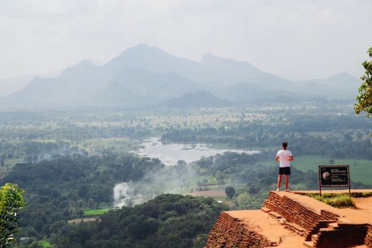 The Complete Guide To Climbing Sri Lanka's UNESCO World Heritage Site Of Sigiriya - Lion Rock (43)