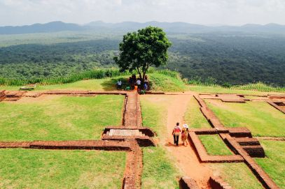 The Complete Guide To Climbing Sri Lanka's UNESCO World Heritage Site Of Sigiriya - Lion Rock (61)