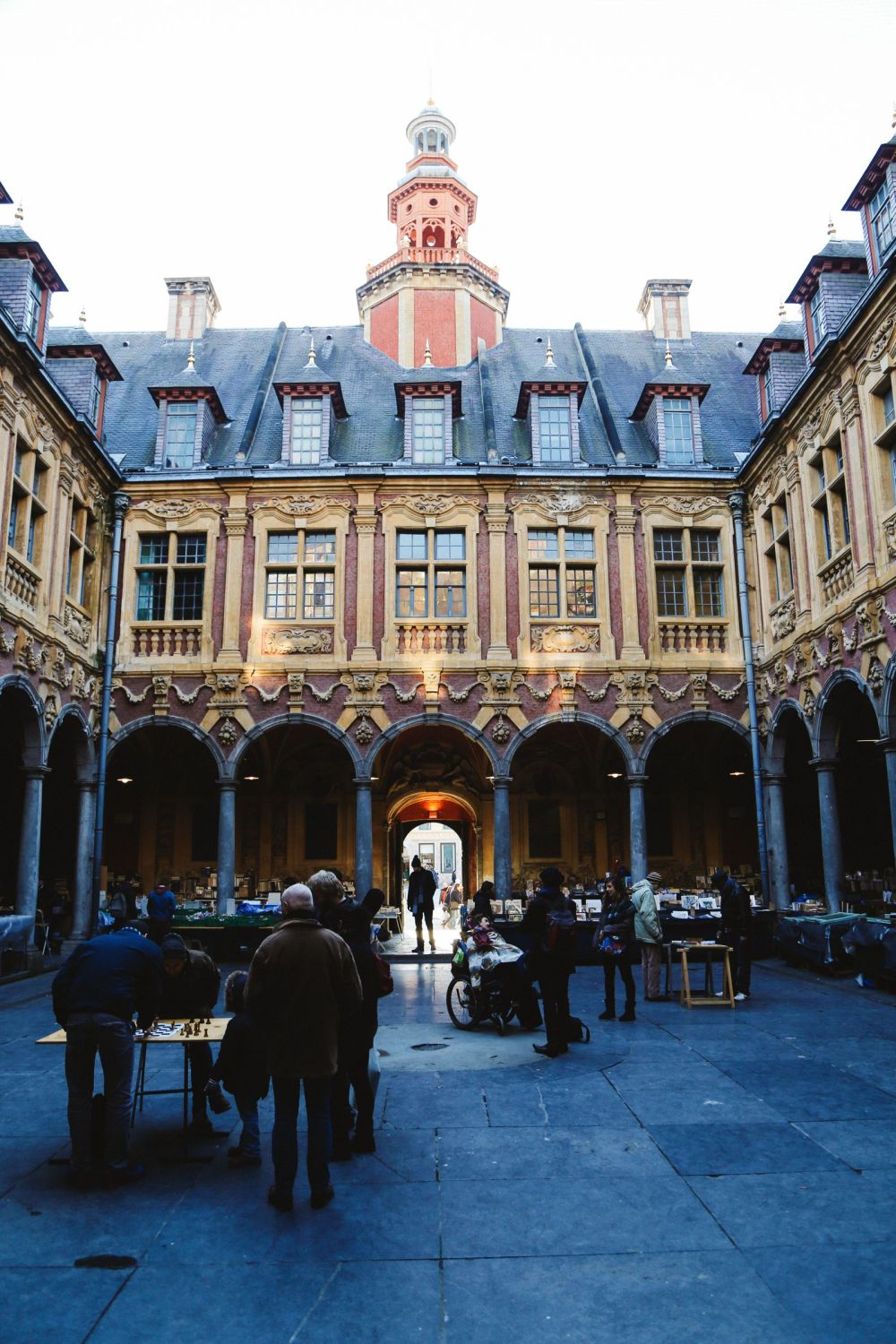 A Weekend In The Quaint French City Of Lille... Part 1 of 2 (43)