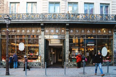 A Weekend In The Quaint French City Of Lille... Part 1 of 2 (46)