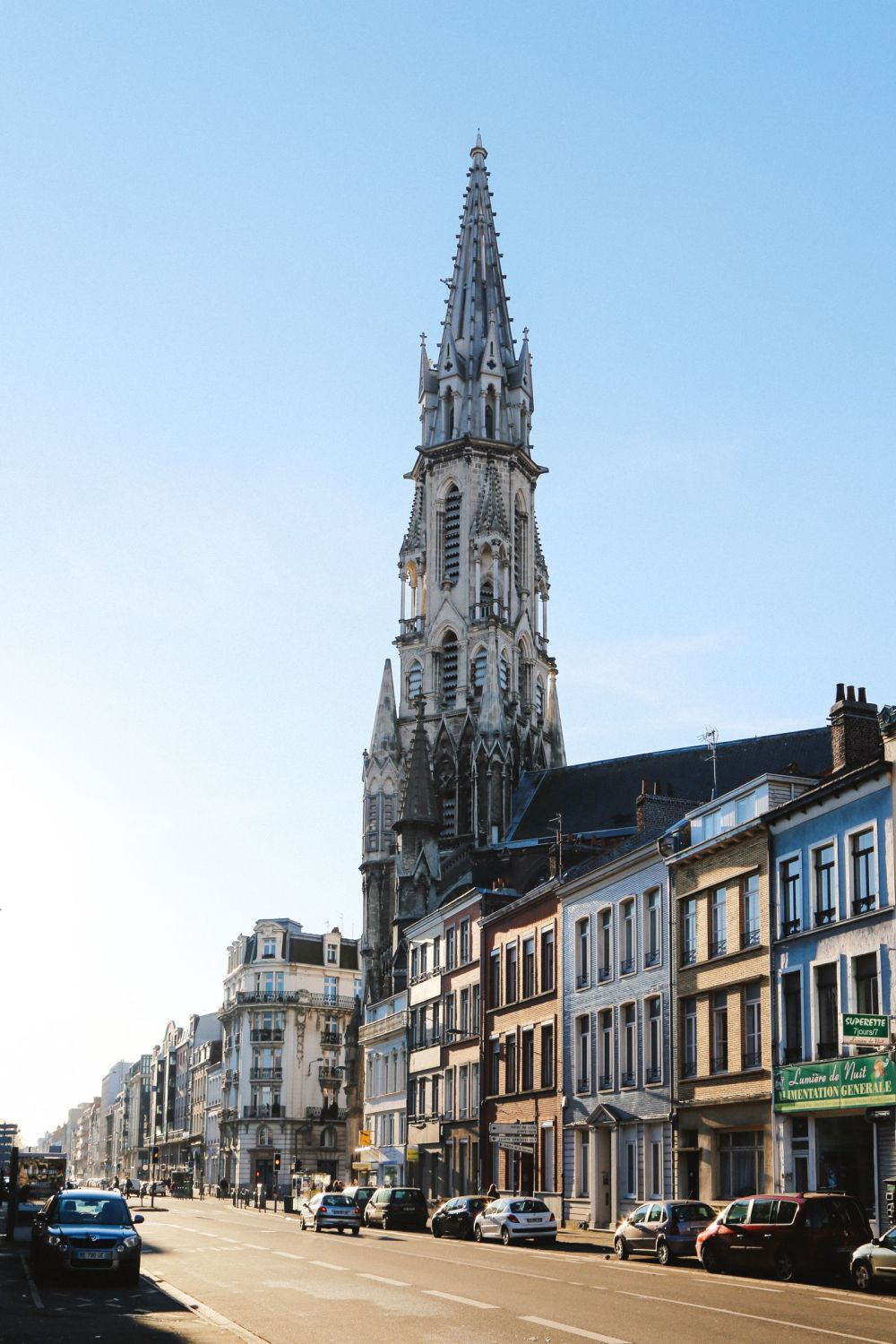 A Weekend In The Quaint French City Of Lille... Part 2 of 2 (1)