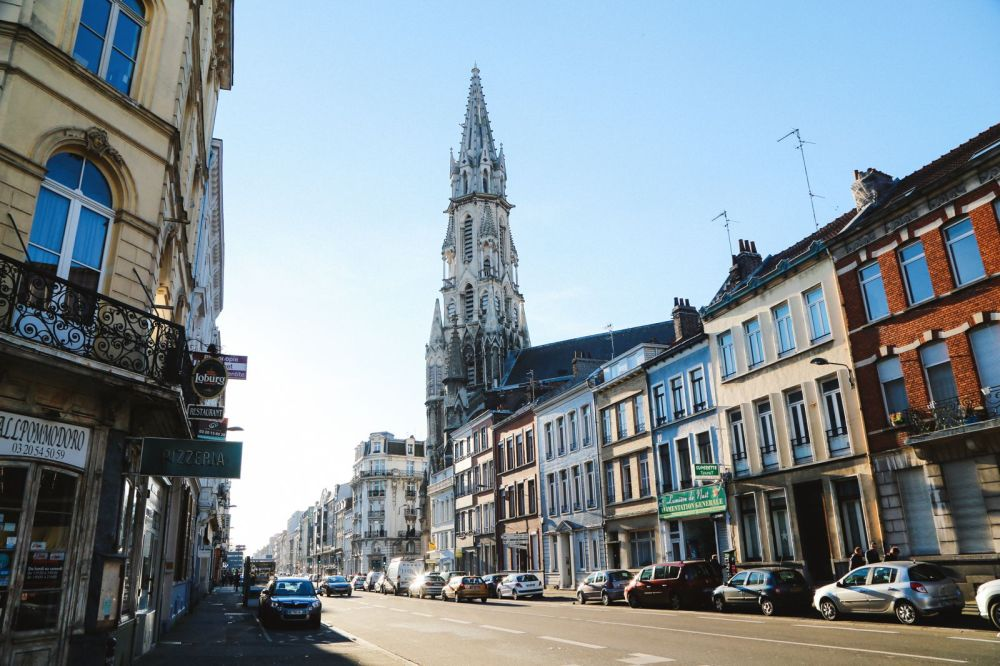 A Weekend In The Quaint French City Of Lille... Part 2 of 2 (2)