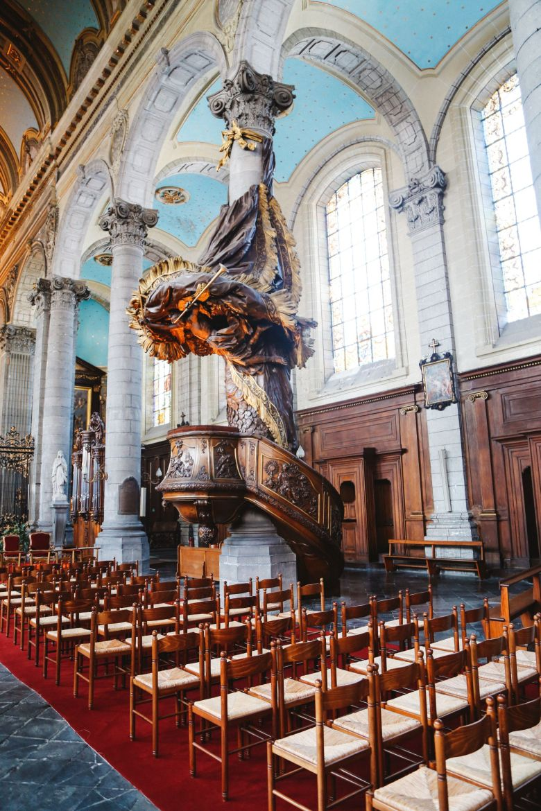 A Weekend In The Quaint French City Of Lille... Part 2 of 2 (32)